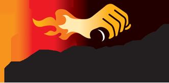 Logotip Čarman motosport