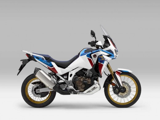 Honda CRF1100 Africa Twin Adventure Sports