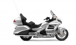 Honda GL1800 Gold Wing (ABS)