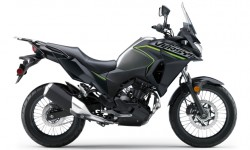 Versys-X 300 / Urban / Adventure